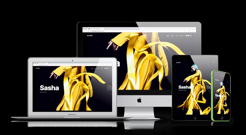 wordpress hosting for entrepreneurs